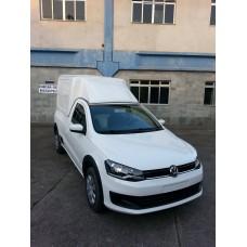 CAPOTA BAÚ TAMPA BASCULANTE P/ VW NOVA SAVEIRO CABINE SIMPLES  - S/ VIDROS